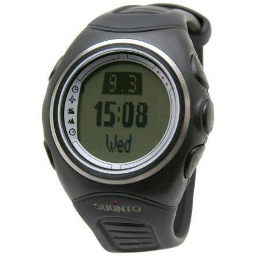 Suunto X6HR Heart Rate Monitor Watch