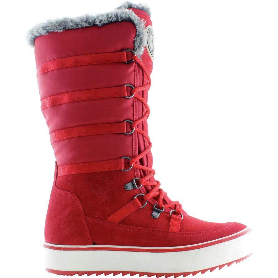 Santana Canada Mackenzie Boot - Womens