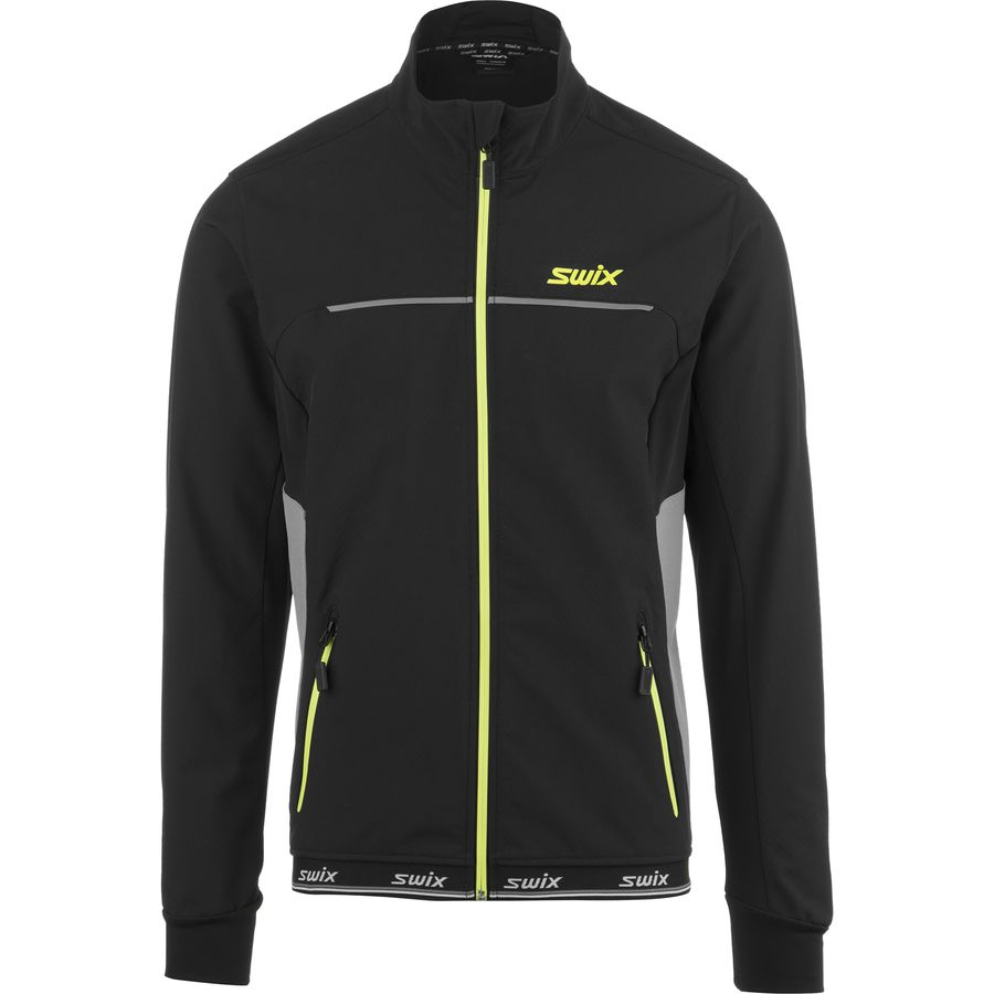 Swix Oppdal Softshell Jacket - Mens