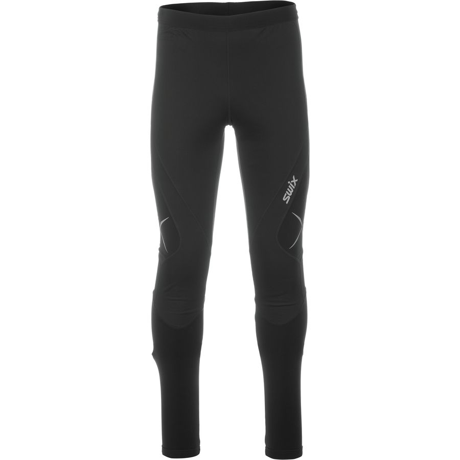 Swix Warm Tights - Mens