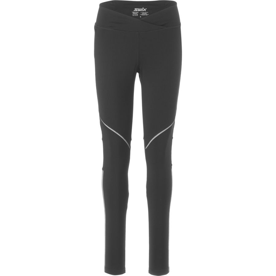 Swix Daimon Long Tights - Womens