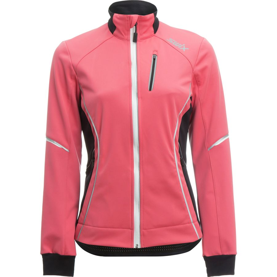 Swix Voss Light Softshell Jacket - Womens