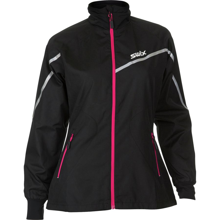 Swix Xtraining Jacket - Womens