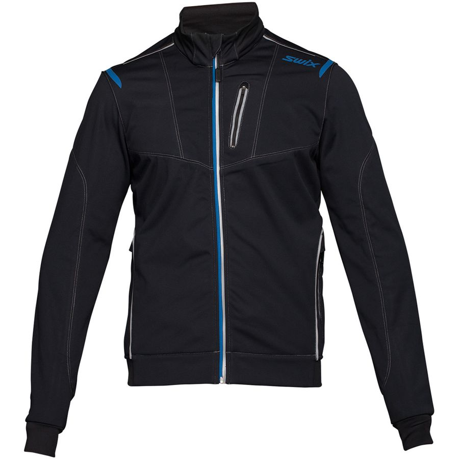 Swix Voss Light Softshell Jacket - Mens