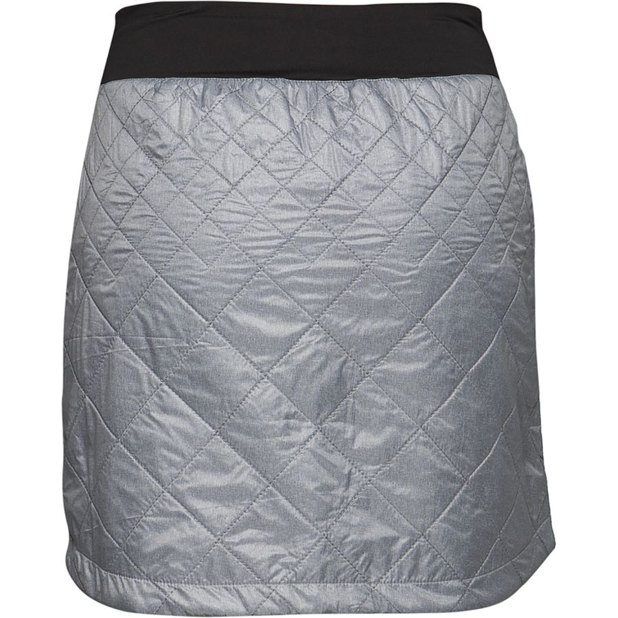 Swix Menali Quilted Skirt Women S Backcountry Com