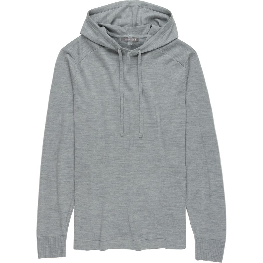 SmartWool Kiva Ridge Hooded Sweater - Mens