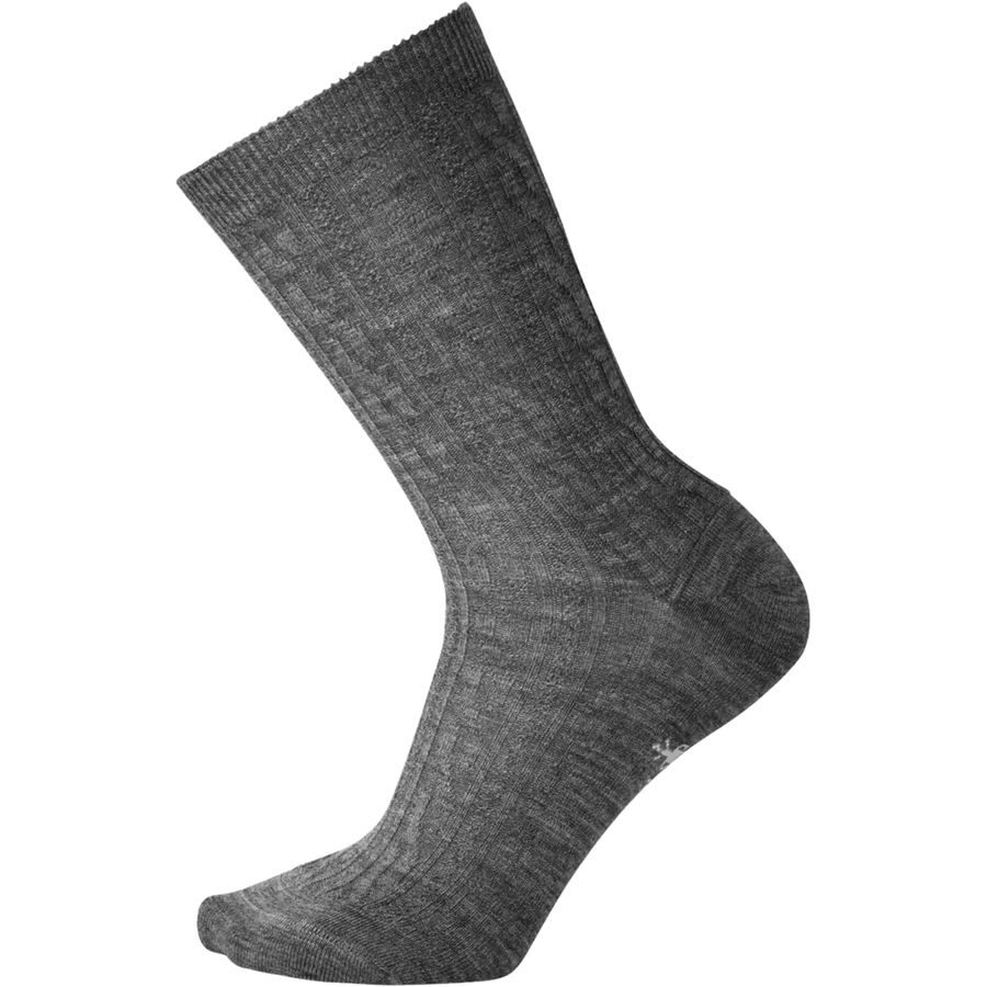 21d78fbbc6fc2 Smartwool Cable II Sock - Women's | Backcountry.com