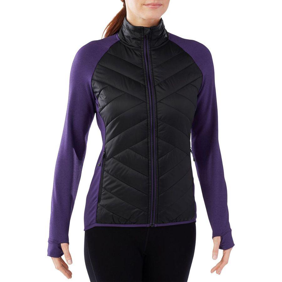 SmartWool Corbet 120 Jacket - Womens