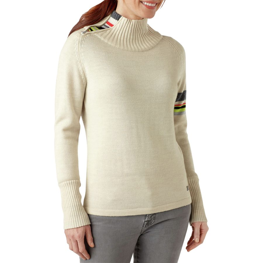 SmartWool Isto Sport Sweater - Womens