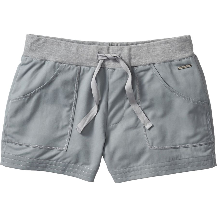 SmartWool Sweetwater Ranch Short - Womens