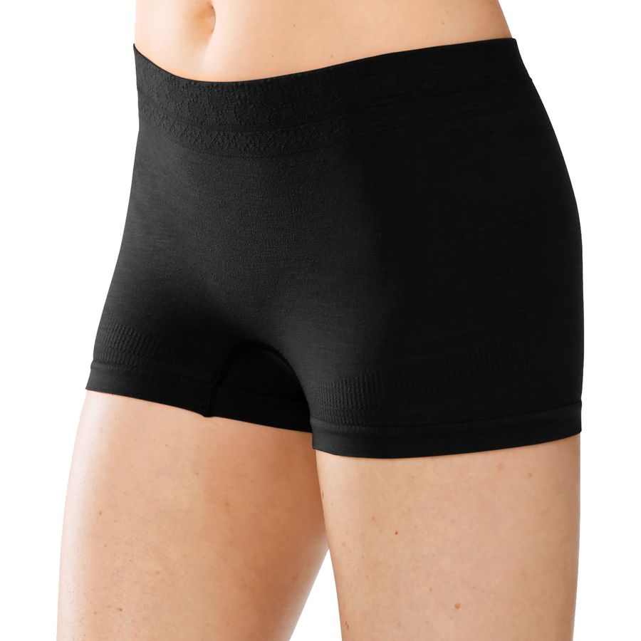SmartWool PhD Seamless Boy Short - Womens
