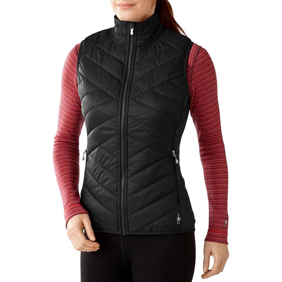 SmartWool Corbet 120 Vest - Womens