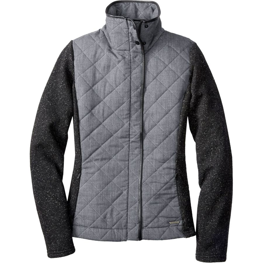 SmartWool Pinery Quilted Jacket - Womens