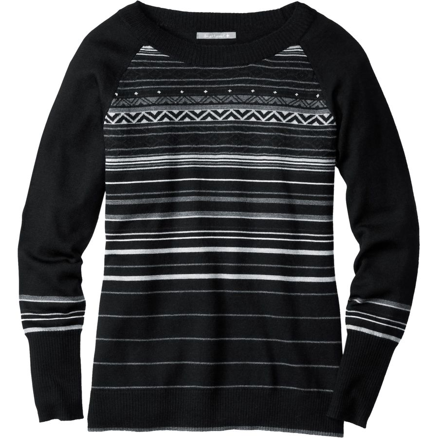 SmartWool Ethno Graphic Sweater - Womens