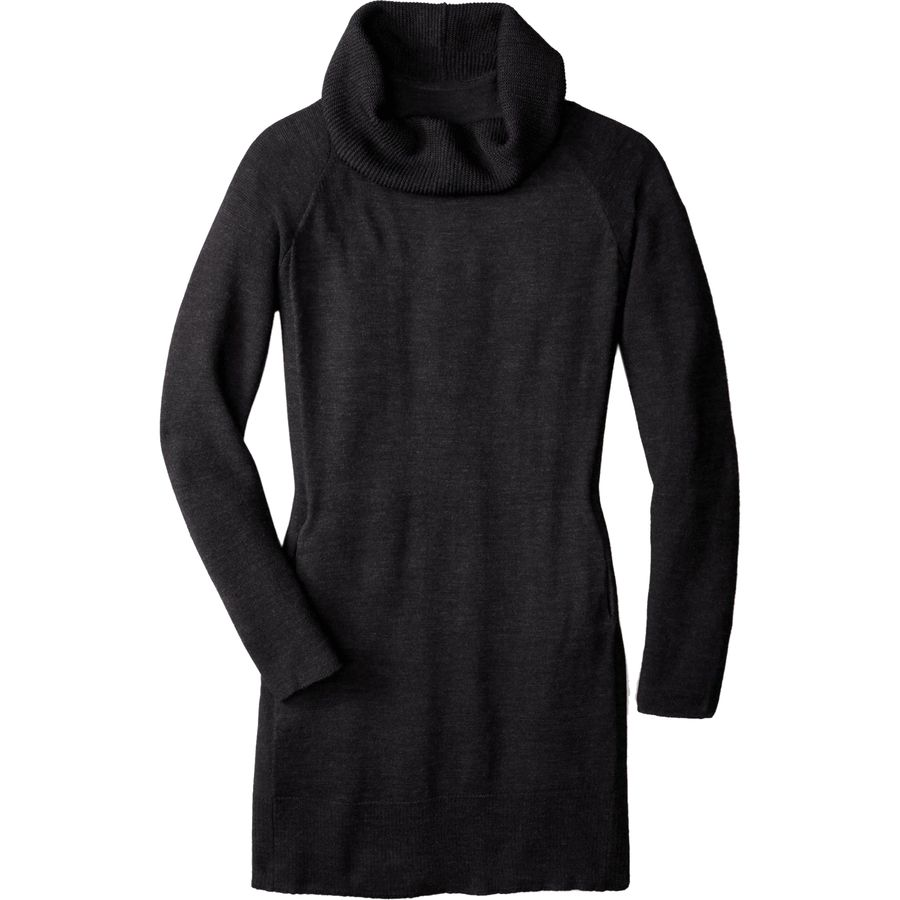 SmartWool Granite Falls Sweater Dress - Womens