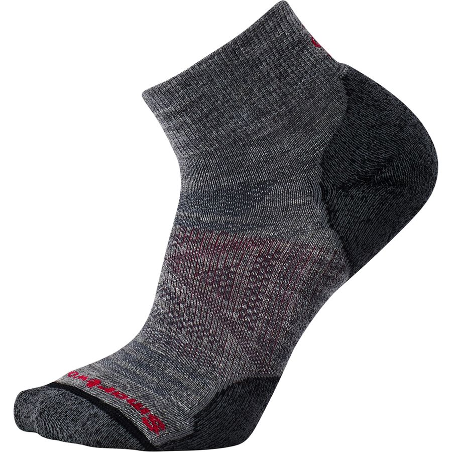 Smartwool phd outdoor light mini sock backcountry smartwool phd outdoor light mini sock medium gray aloadofball Image collections