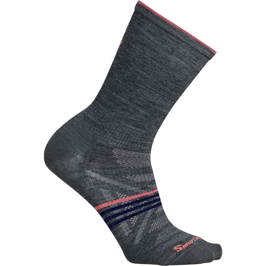 Smartwool Phd Outdoor Ultra Light Crew Sock Women S