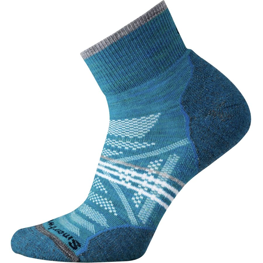 Smartwool phd outdoor light mini sock womens backcountry smartwool phd outdoor light mini sock womens glacial blue aloadofball Image collections
