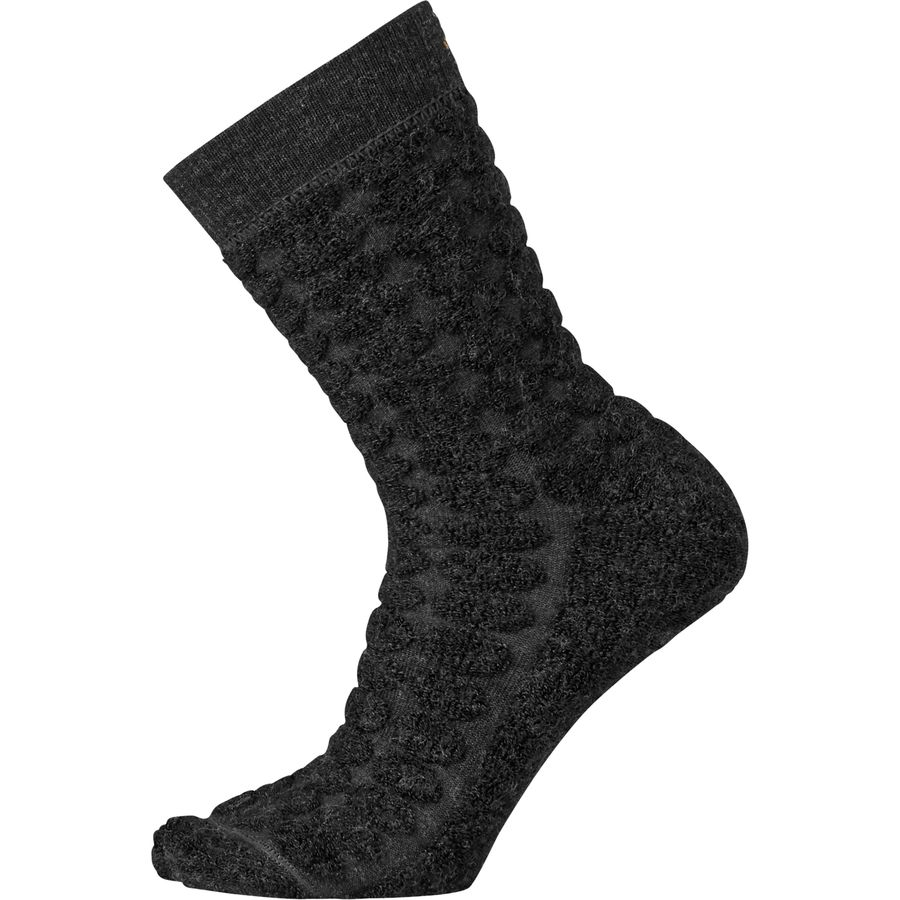 SmartWool Cozy Dot Crew Sock - Womens