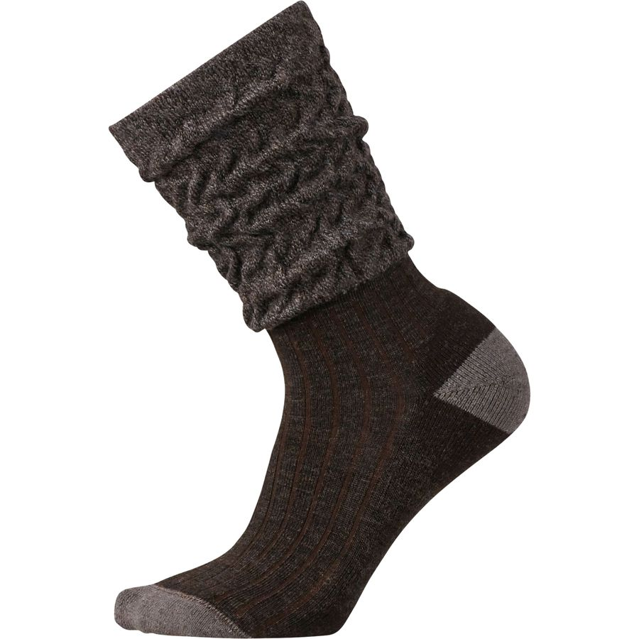 SmartWool Short Boot Slouch Sock - Womens