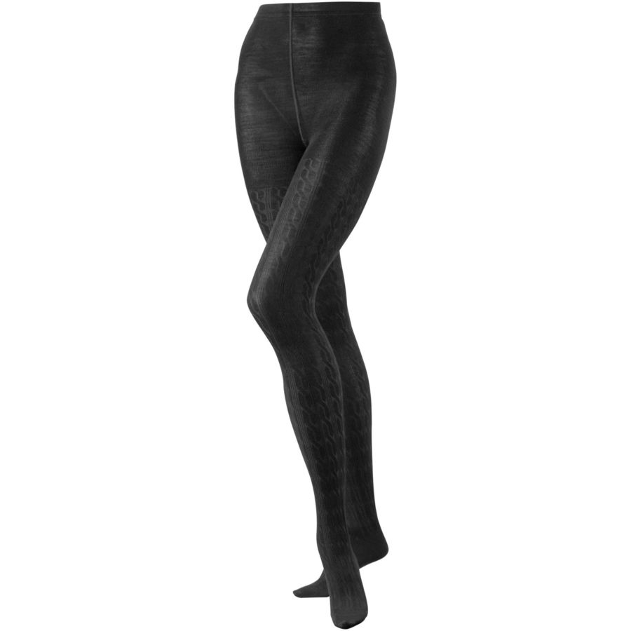 Smartwool Cable Tights - Womens