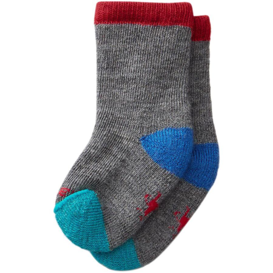 Smartwool Sock Sampler 2 Pack Toddler & Infants