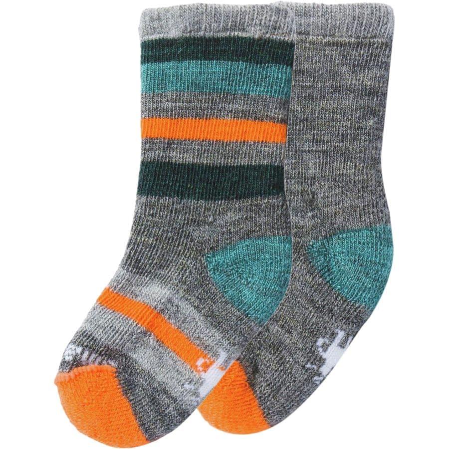 Smartwool Sock Sampler 2 Pack Infant Girls