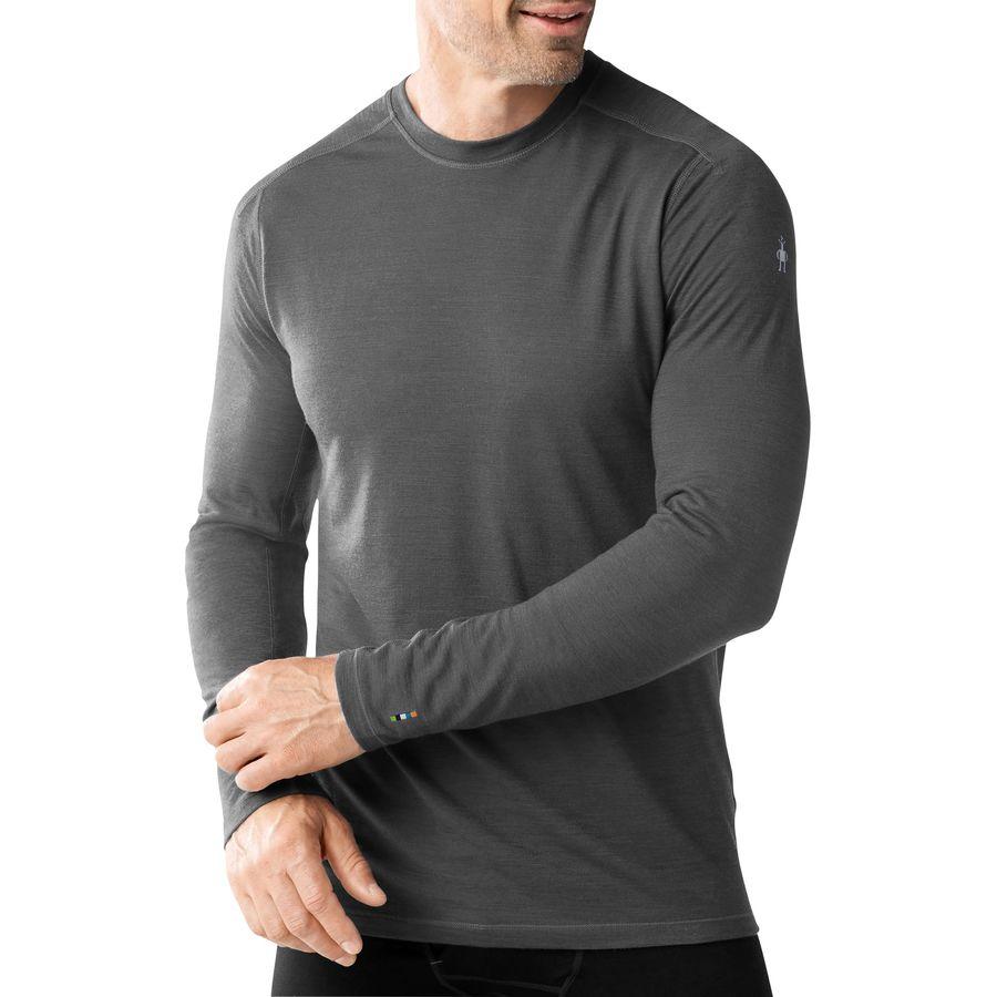 Smartwool PhD Ultra Light Shirt - Mens