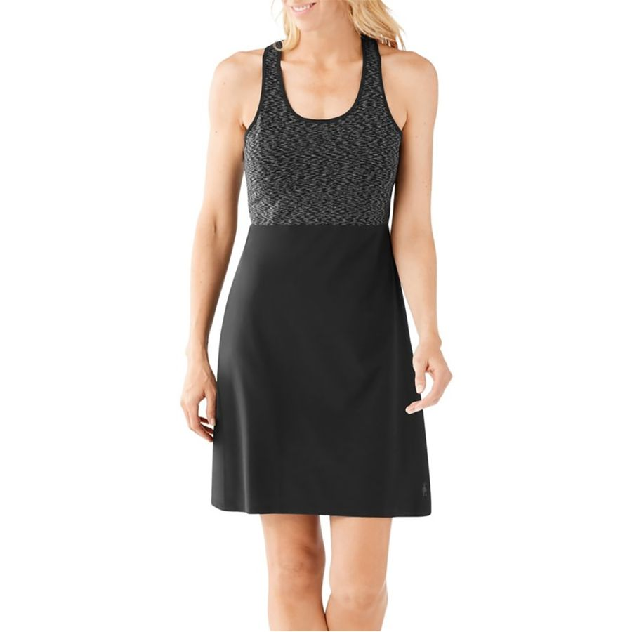 SmartWool Willow Lake Dress - Womens