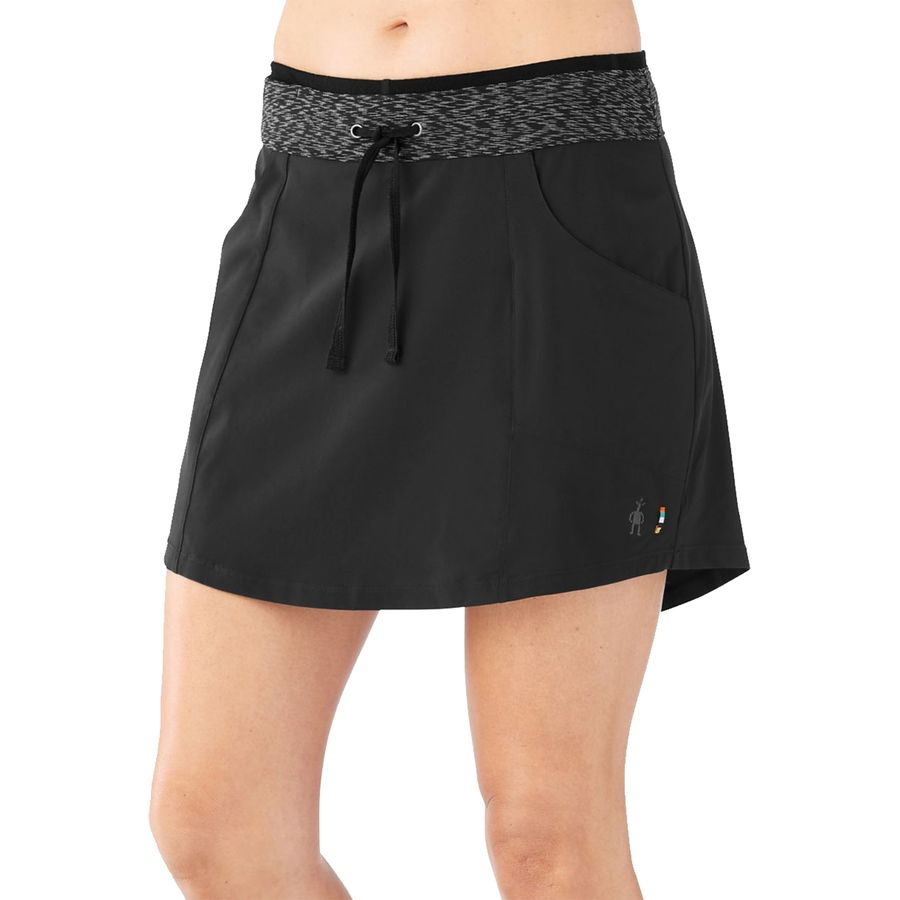 SmartWool Electra Lake Sport Skirt - Womens