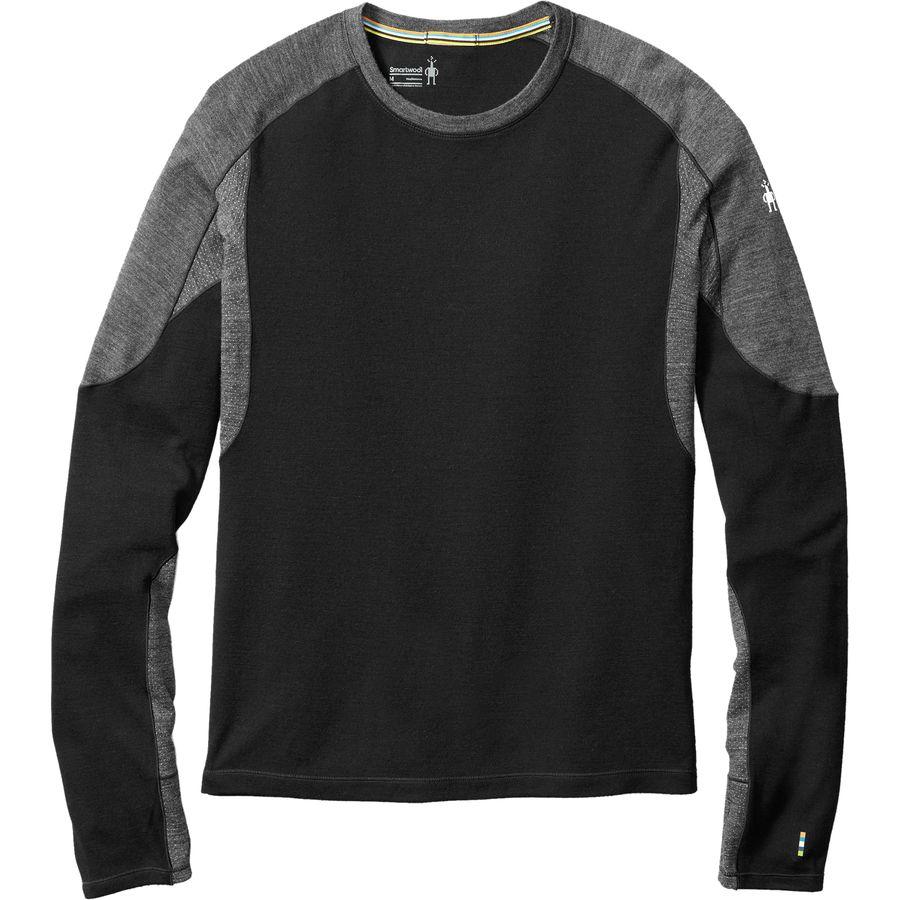 Smartwool PhD Light Long-Sleeve Shirt - Mens