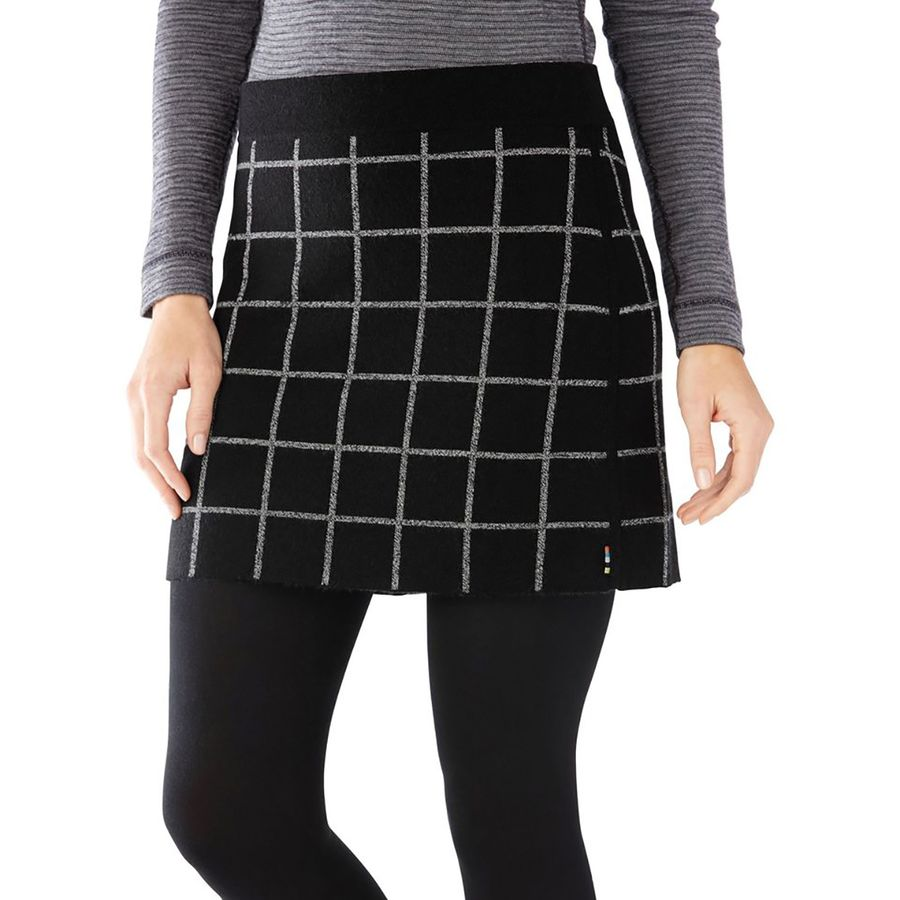 SmartWool Akamina Reversible Skirt - Womens