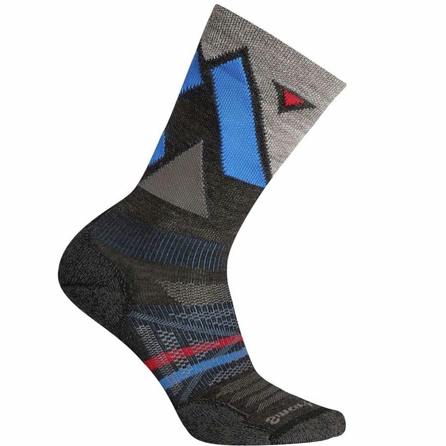 Smartwool PhD Outdoor Ultra Light Crew Socks