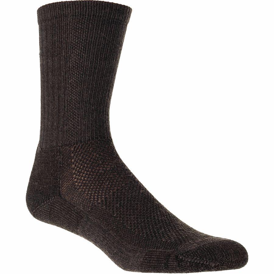 Ultra Light Wool Performance Sock Smartwool Men/'s Crew Hiking Socks