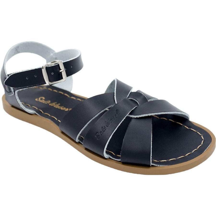 f66f09ef743f6 Salt Water Sandals - The Original 800 Series Sandal - Women s - Black