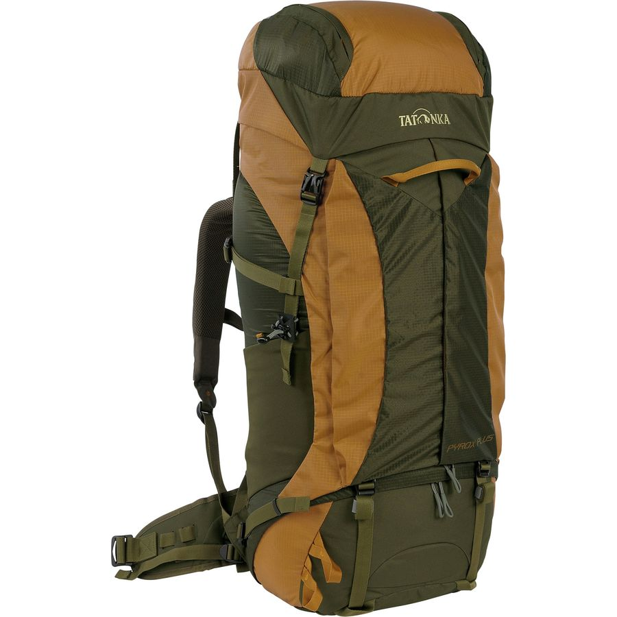 Tatonka Pyrox Plus 50L Backpack