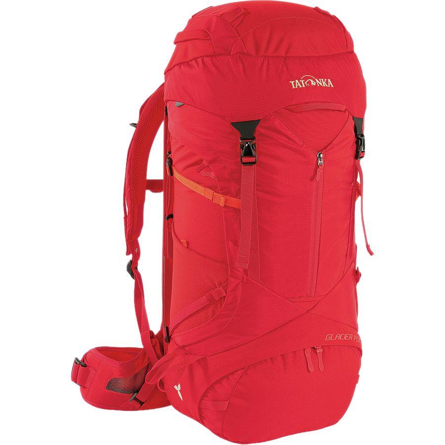 Tatonka Glacier Point 40L Backpack - Womens