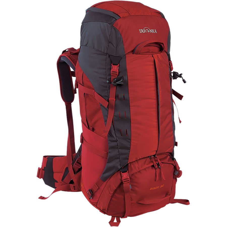 Tatonka Bison 60+10L Backpack - Womens