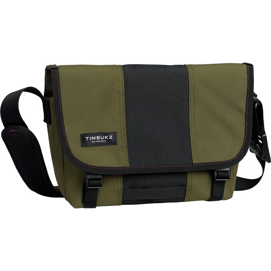 41cc0973a9 Timbuk2 Classic 9 - 28L Messenger Bag