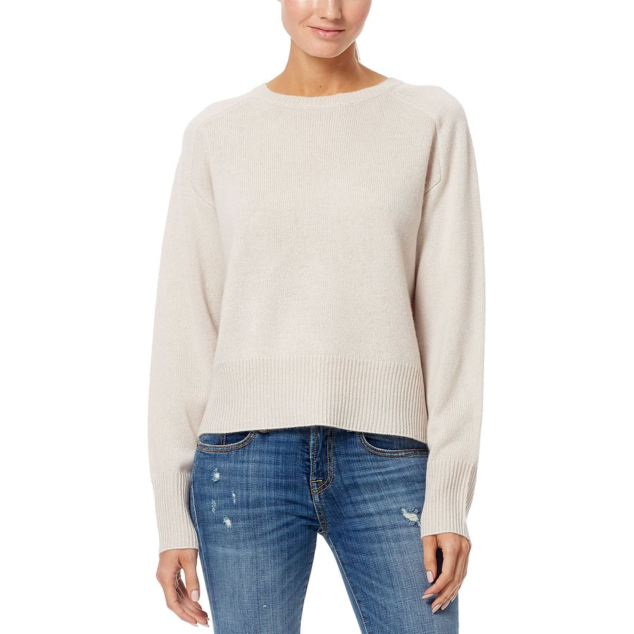 360 Cashmere Rev Sweater - Womens