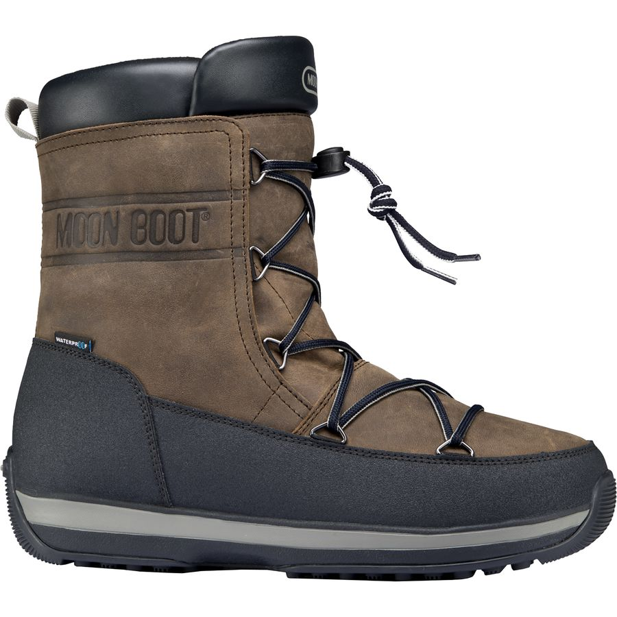 Tecnica Lem Lea Moon Boot - Men's | Backcountry.com