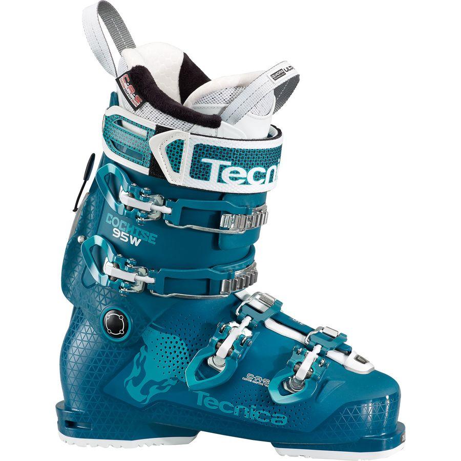 Tecnica Cochise 95 Ski Boot Women S Backcountry Com