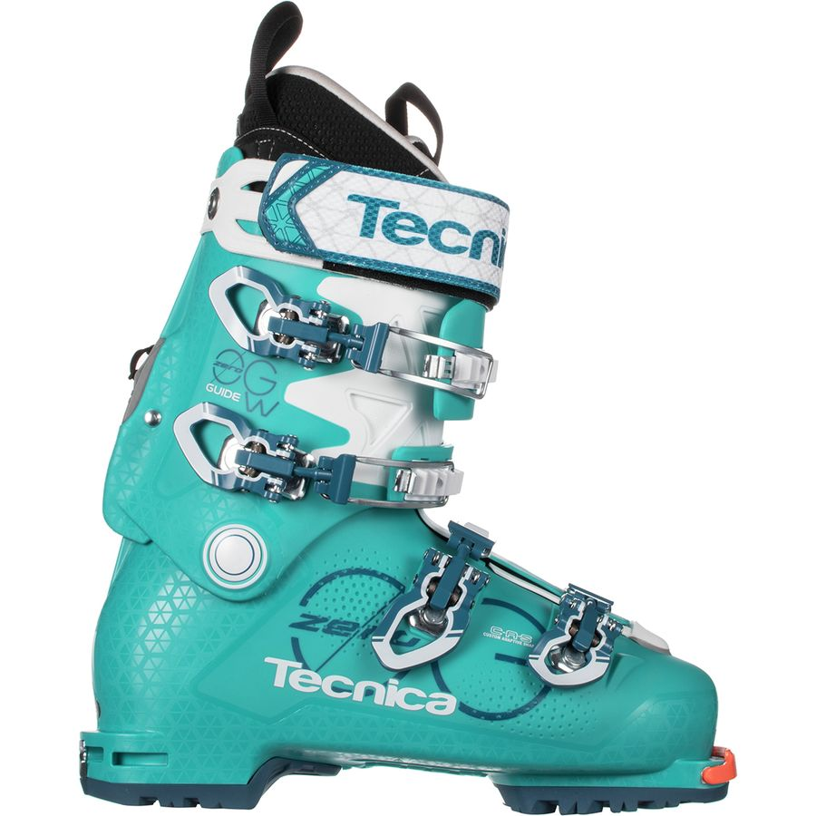 Tecnica - Zero G Guide Alpine Touring Boot - Women s - 8f882574e2ae