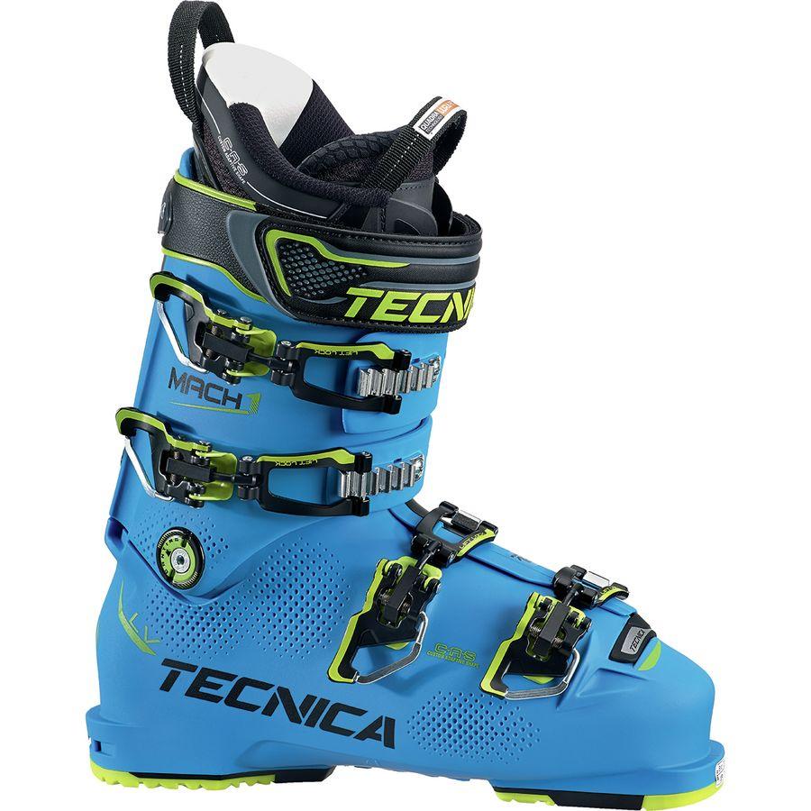 Tecnica Mach1 120 Lv Ski Boot Backcountry Com
