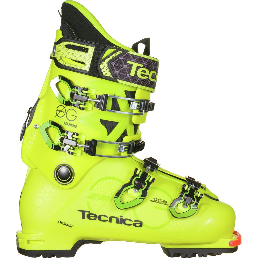 Tecnica - Zero G Guide Pro Alpine Touring Boot - One Color 76358ade00d2
