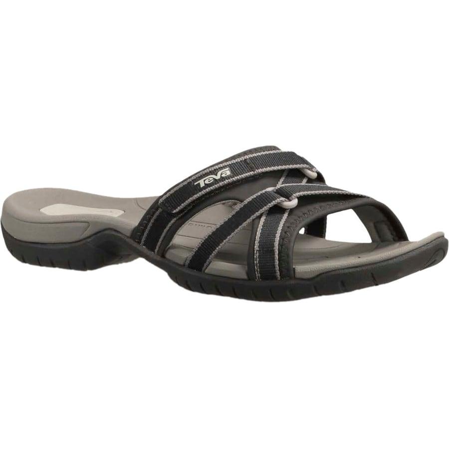 Teva Tirra Slide Sandal Women S Backcountry Com