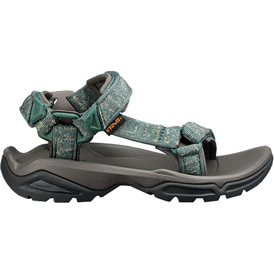1805241f04ca Teva - Terra Fi 4 Sandal - Women s - Rocio North Atlantic
