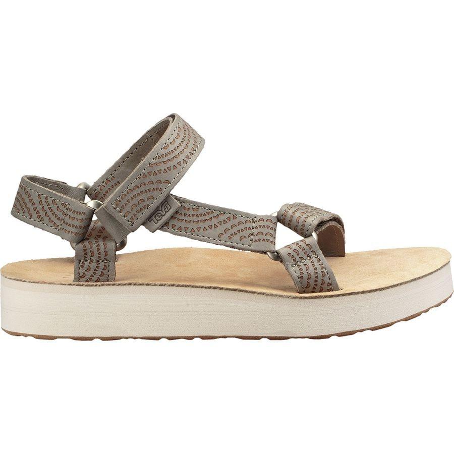 455334b3b225 Teva - Midform Universal Geometric Sandal - Women s - Desert Sage