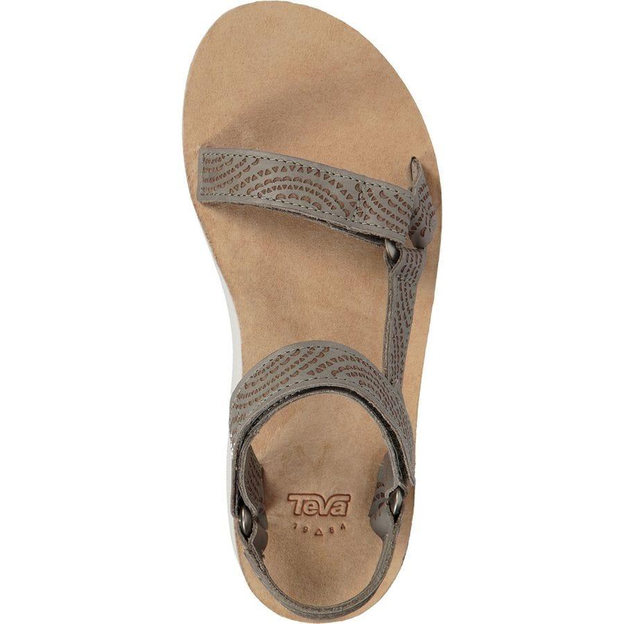753039f843f6 Teva Midform Universal Geometric Sandal - Women s
