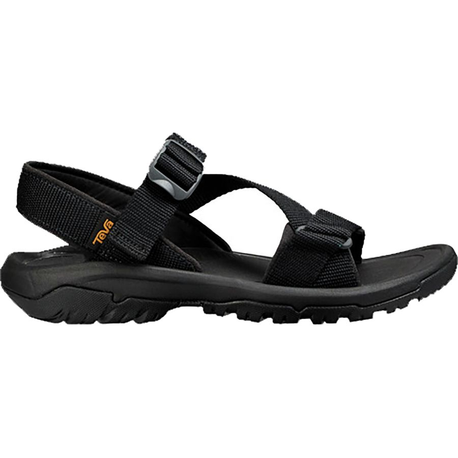 365b04553 Teva - Hurricane XLT2 Cross Strap Sandal - Men s - Black